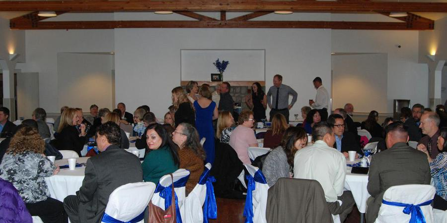 Castlewood Event Center wedding Denver