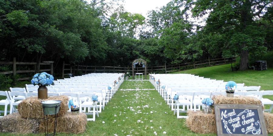 Rustic Manor 1848 wedding Milwaukee
