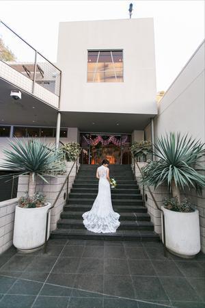 Seven Degrees wedding Orange County