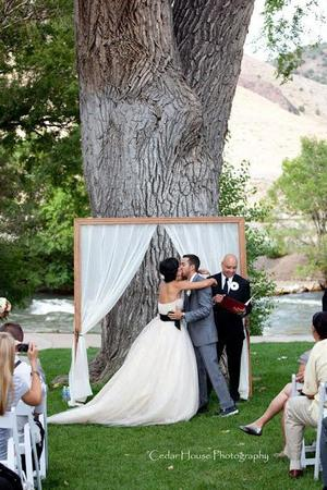 SteamPlant Event Center wedding Aspen/Vail/High Rockies