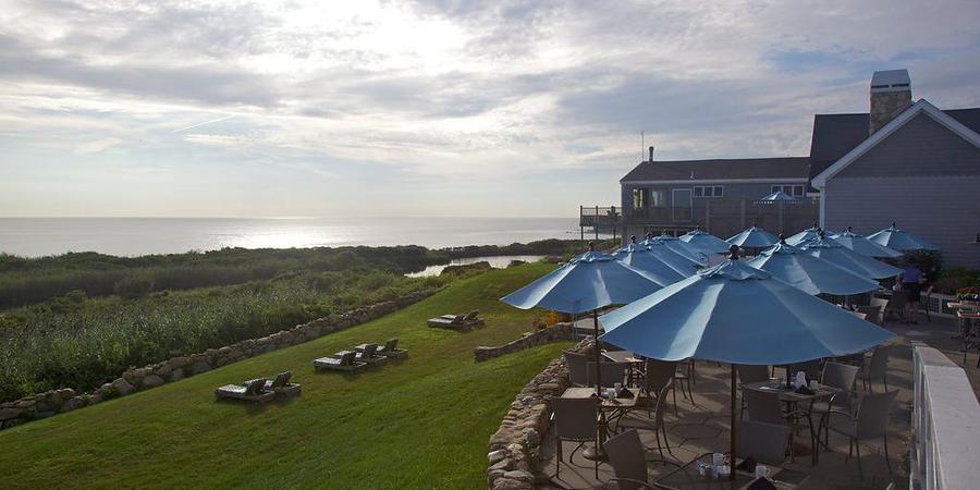 The 1661 Inn wedding Coastal Rhode Island