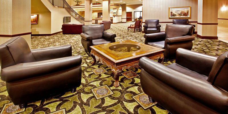 Holiday Inn Lafayette - City Center wedding Northwest Indiana