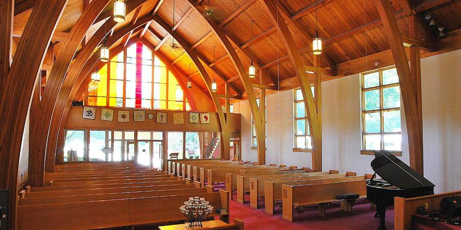 Unitarian Universalist Church of Tippecanoe County wedding Indianapolis/Central Indiana
