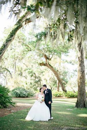 TPC Sawgrass, Ponte Vedra Beach wedding Jacksonville