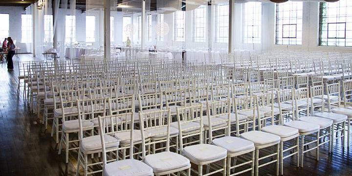 Ambient Plus Studio wedding Atlanta