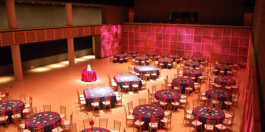 Holland Center wedding Nebraska