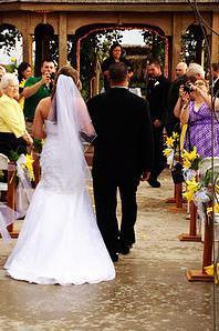 Wyldewood Cellars wedding Wichita
