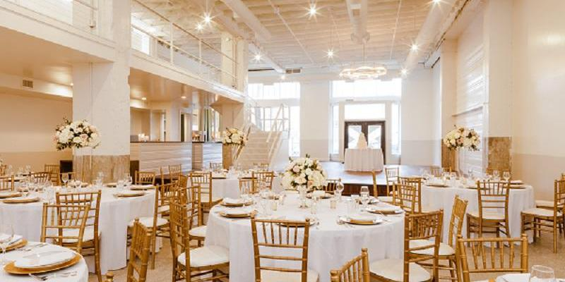 Hotel Deco  wedding Nebraska