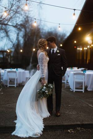Pettibone Resort wedding Madison