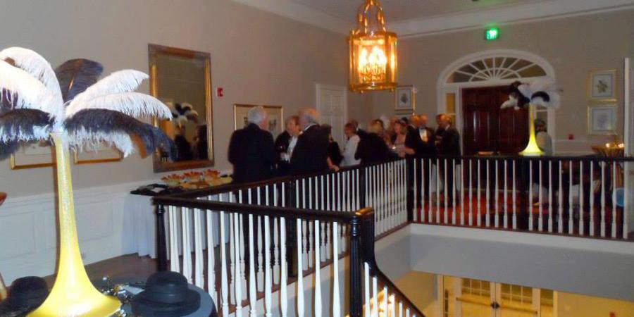Haig Point Club wedding Hilton Head