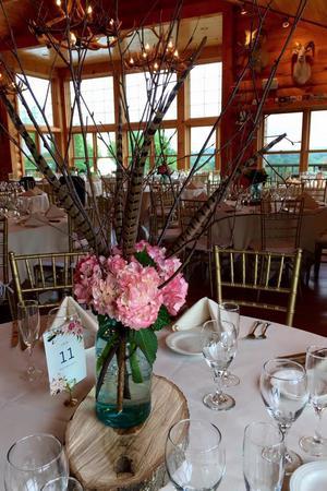 Milford Hills wedding Milwaukee