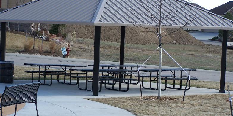 Bison Ridge Park wedding Boulder/Fort Collins