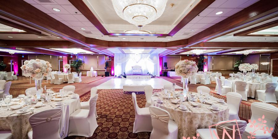 Radisson Hotel Newport Beach wedding Orange County