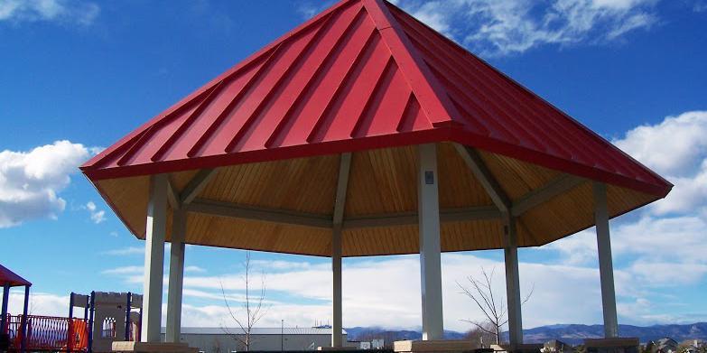 Windsor Highlands Park wedding Boulder/Fort Collins
