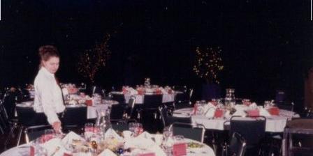 Centennial Hall Convention Center wedding Alaska