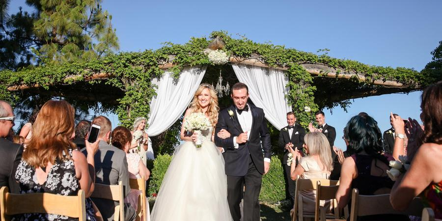 South Coast Winery Resort & Spa wedding Inland Empire