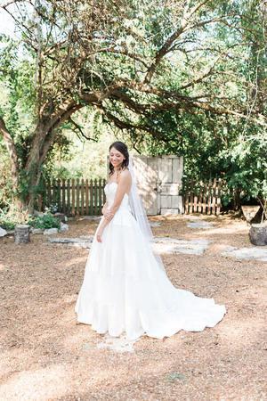 Forever Yours Wedding Chapel wedding Nashville