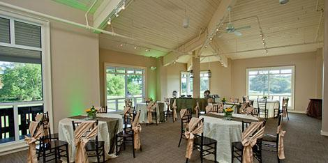 Snee Farm Country Club wedding Charleston