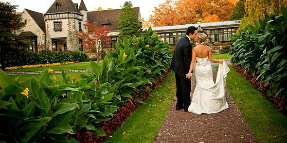 Pleasantdale Chateau wedding North Jersey