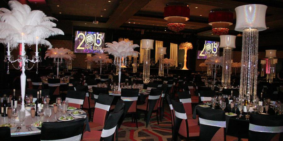 Golden Nugget Biloxi wedding Mississippi