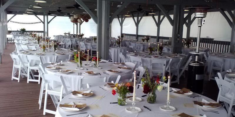 Nantahala Village Resort wedding Asheville