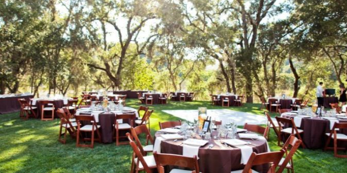 Lago Giuseppe Winery & Event Site wedding Central Coast