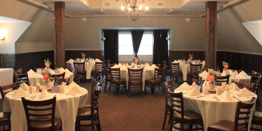 The Mill Kitchen And Bar Venue Roswell Price It Out