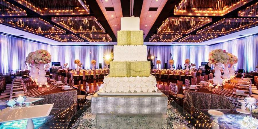 W Atlanta - Midtown wedding Atlanta