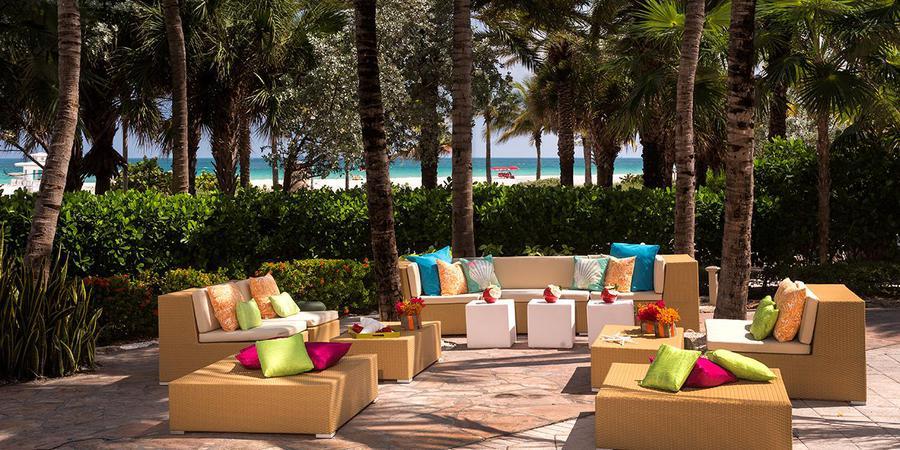 The Ritz Carlton South Beach, Miami Beach wedding Miami