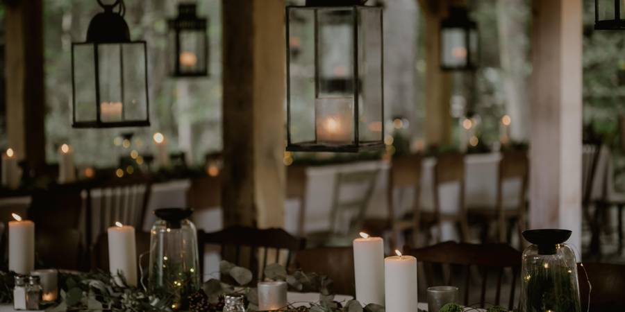 Tall Timber Barn wedding Lehigh Valley/Poconos