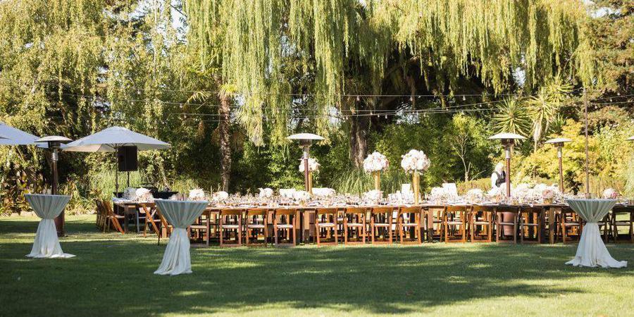 Cline Cellars wedding Napa/Sonoma