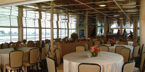 Nautical Holidays: Aqua Azul wedding North Jersey