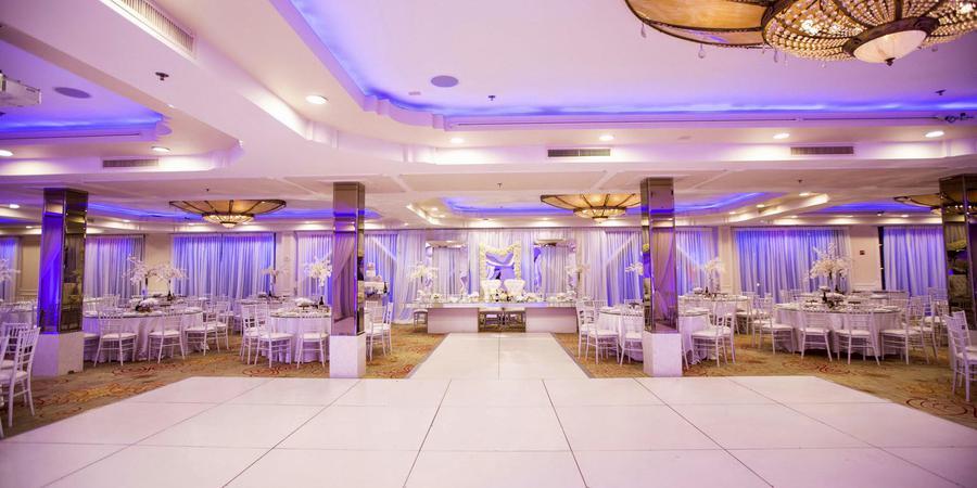 Brandview Ballroom by LA Banquets wedding Los Angeles