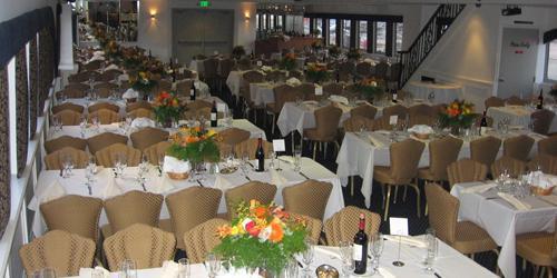 Nautical Holidays: Atlantis wedding North Jersey