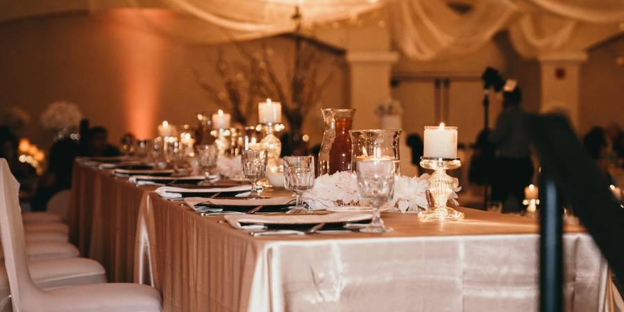Hotel Encanto de Las Cruces wedding New Mexico