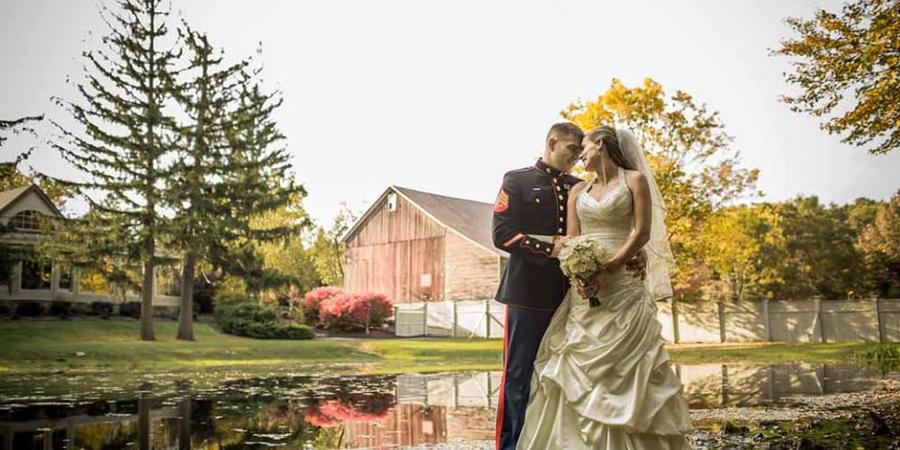 The Lodge at Mountain Springs Lake Resort wedding Lehigh Valley/Poconos
