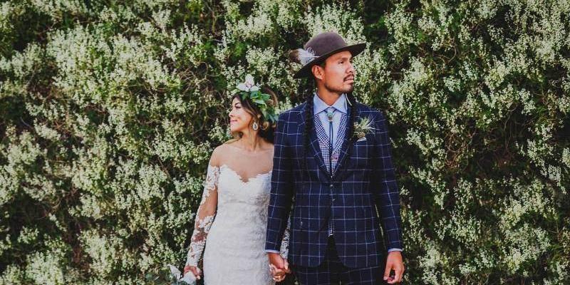 Eldorado Hotel & Spa wedding New Mexico