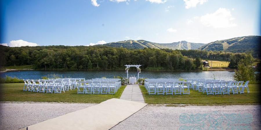 Killington Resort wedding Vermont