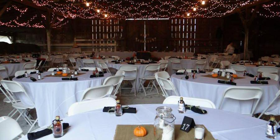 The Vermont Wedding Barn at Champlain Valley Alpacas wedding Vermont