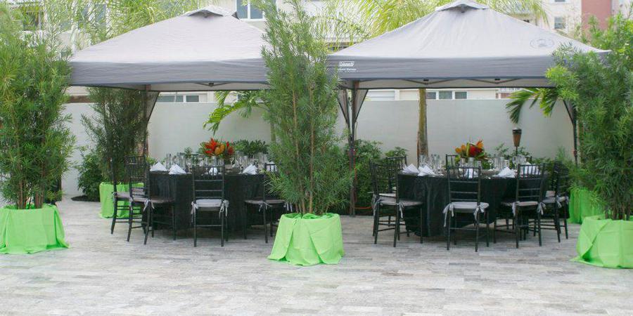 Royal Palms Resort & Spa wedding Miami