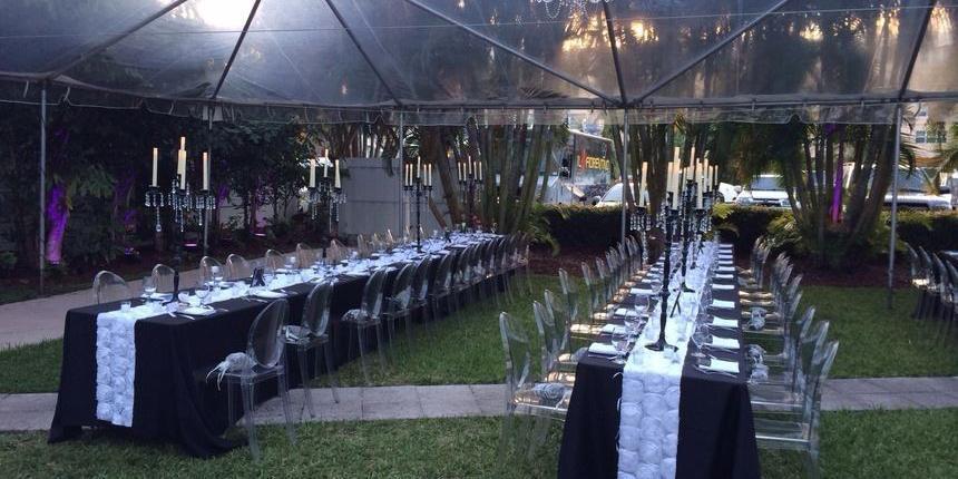 Beach Gardens wedding Miami