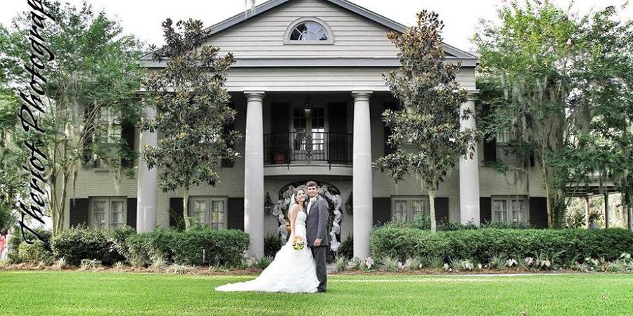 Twelve Oaks Plantation Bed Breakfast Weddings Get Prices