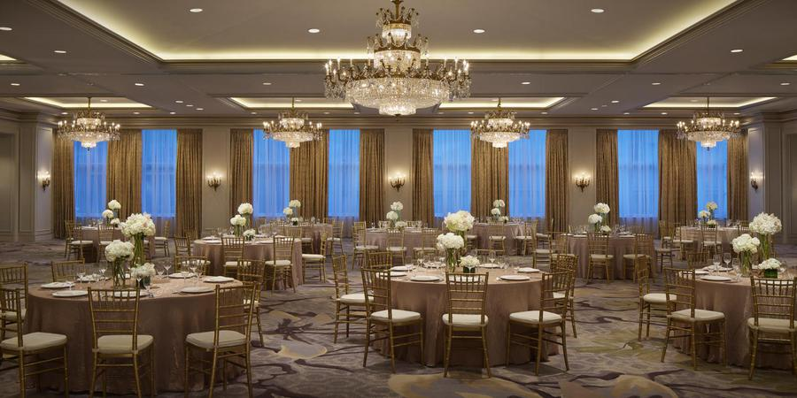 The Ritz-Carlton, New Orleans wedding New Orleans