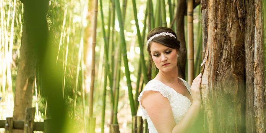 Zoo Knoxville wedding Knoxville