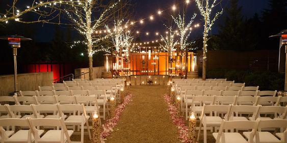 Novelty Hill - Januik Winery wedding Seattle