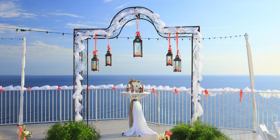 Turquoise Place wedding Southern Alabama