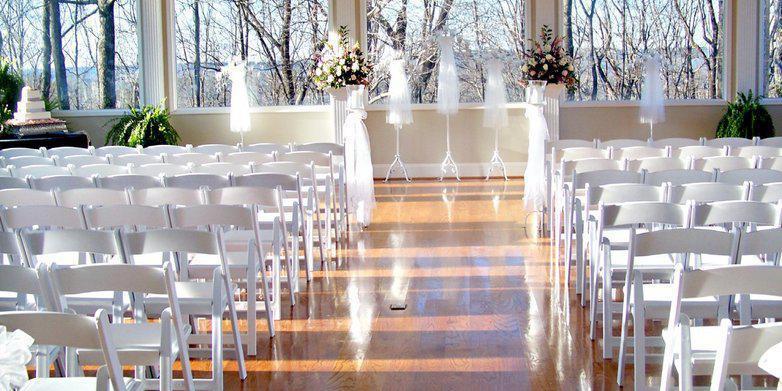Mountain View Gardens & Ballroom wedding Huntsville