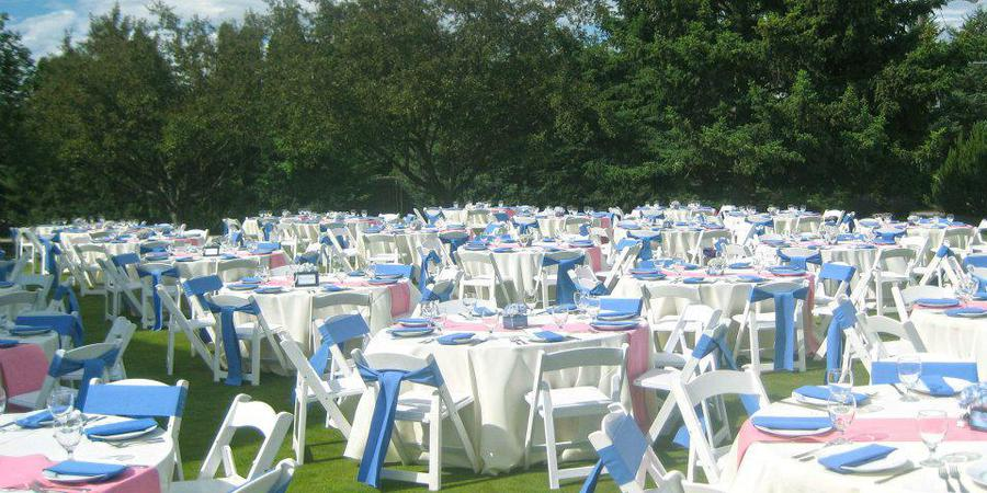Eagle Hills Golf Course wedding Idaho