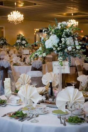 Nicolosi Caterers wedding South Jersey
