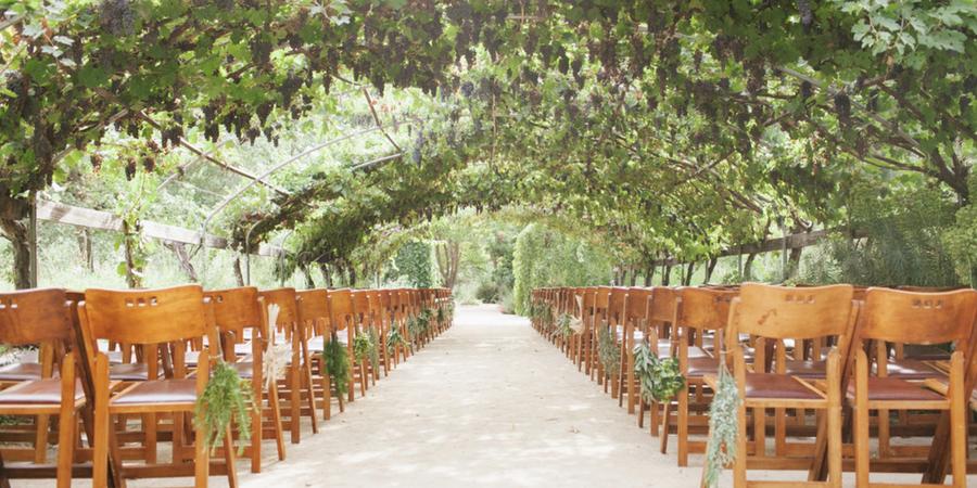 Campovida wedding Napa/Sonoma